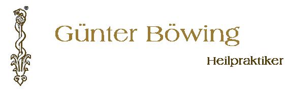 Guenter Boewing